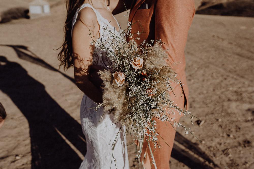 Marrakesh Elopement Hochzeit 189