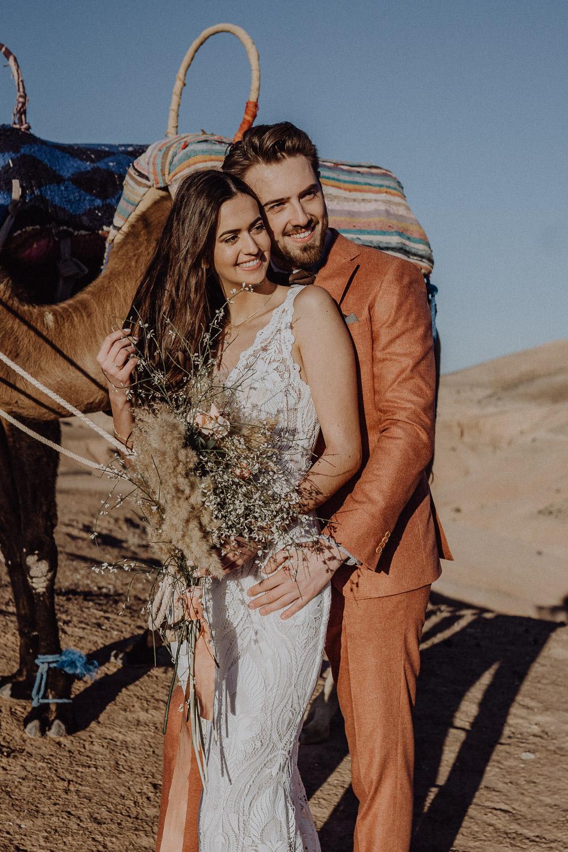 Marrakesh Elopement Hochzeit 198