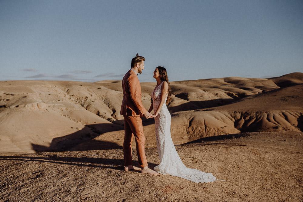 Marrakesh Elopement Hochzeit 200