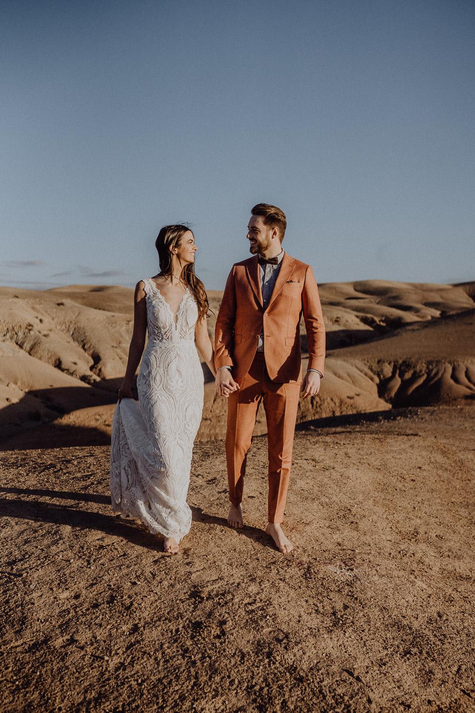 Marrakesh Elopement Hochzeit 202