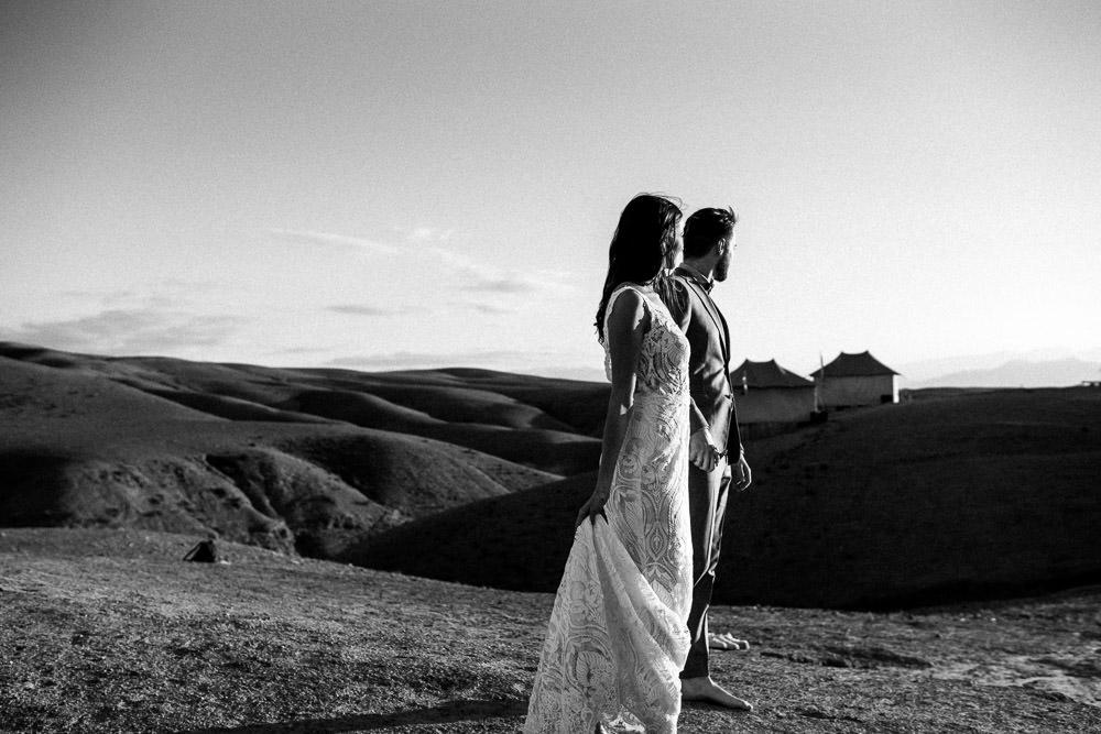 Marrakesh Elopement Hochzeit 203