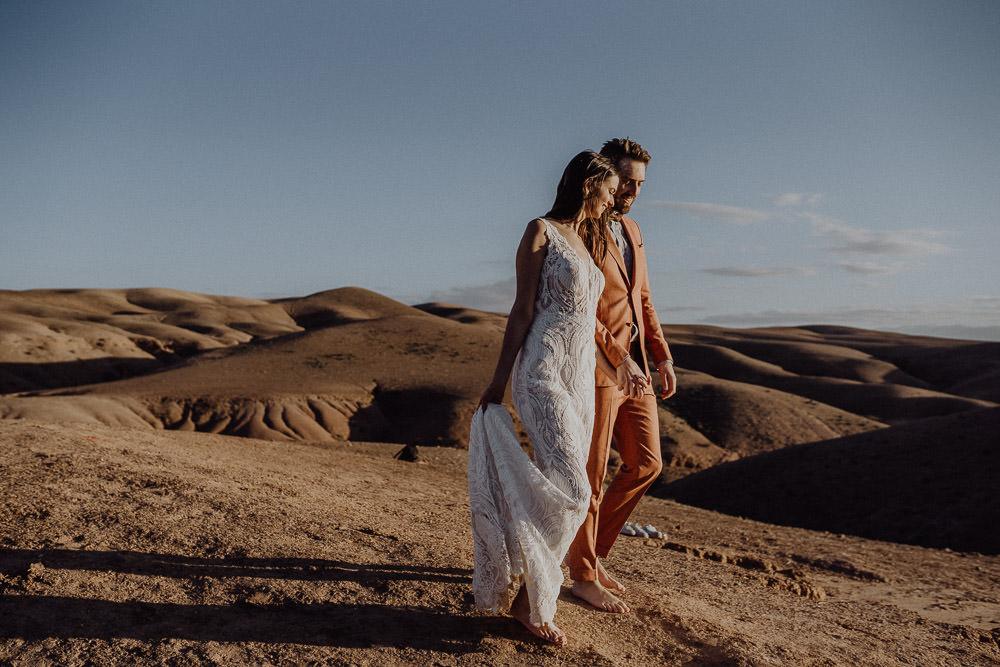 Marrakesh Elopement Hochzeit 204