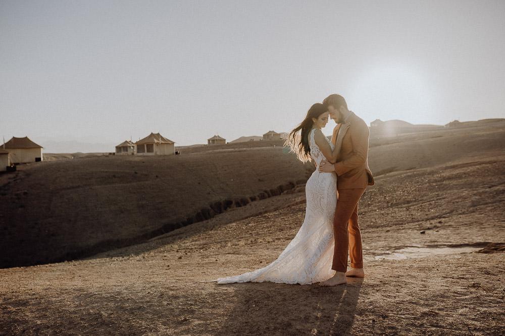 Marrakesh Elopement Hochzeit 205