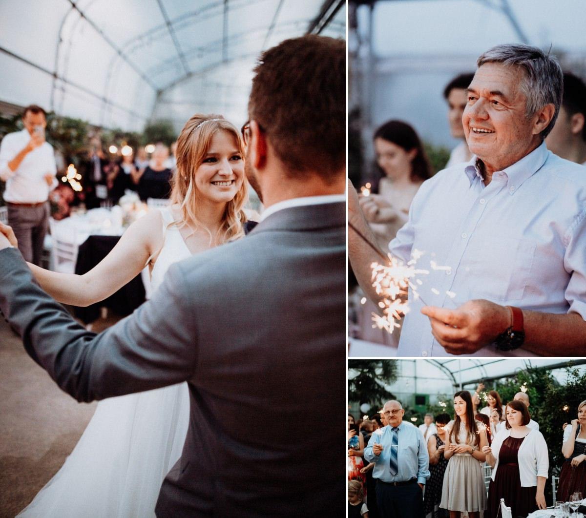 Alte Gärtnerei Taufkirchen Hochzeit 12