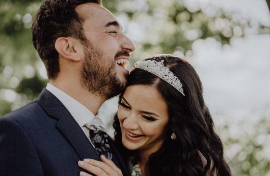 Yasmine und Flavio Hochzeitsvideo