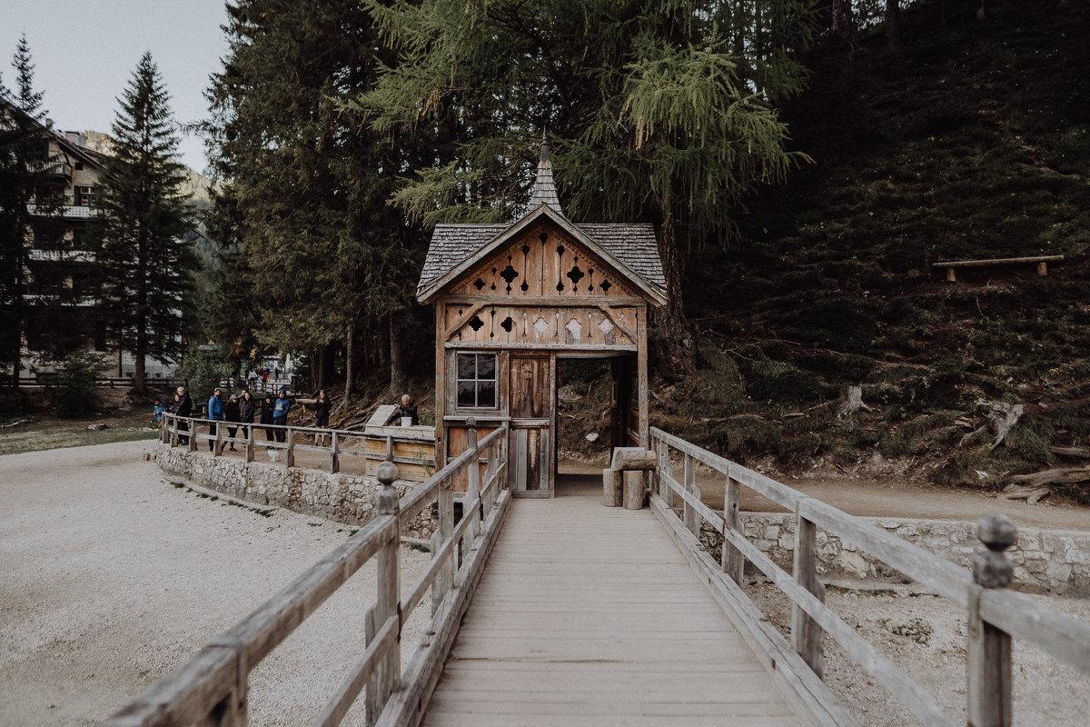 Elopement Pragser Wildsee 88